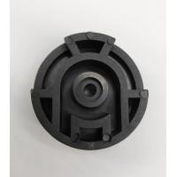 Гнездо пружины корпуса амортизатора заднего колеса