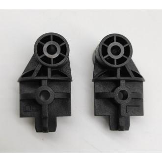 Соединитель для трубы (труба овал 20/30мм)