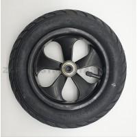Колесо 10 дюймов тип 31 цвет черный