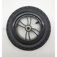 Колесо 10 дюймов тип 59 Черное
