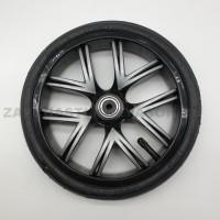 Колесо 10 дюймов тип 24 цвет черный