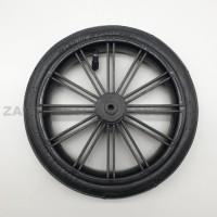 Колесо 10 дюймов тип 49 цвет черный