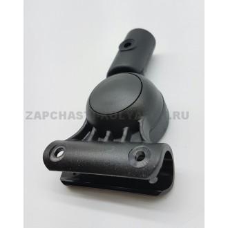 Регулировка капюшона люльки тип 12 цвет черный