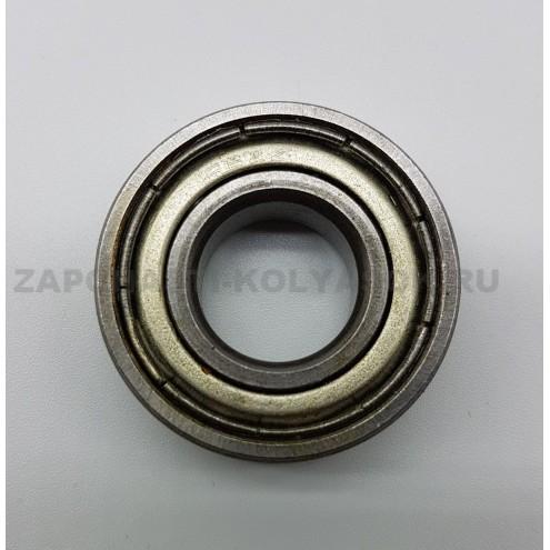 Подшипник R8 ZZ железная заглушка