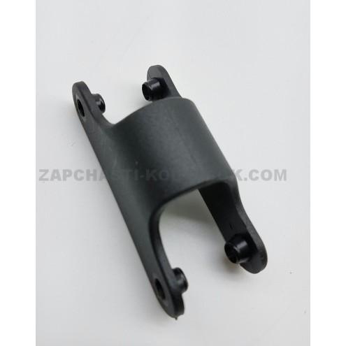 Амортизатор пластиковый для классических шасси коляски