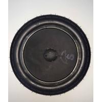 Колесо надувное 12 дюймов со сплошым диском (Размер 12 57-203) тип 1