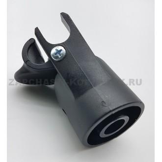 Крепление бампера прогулочного блока 16 мм