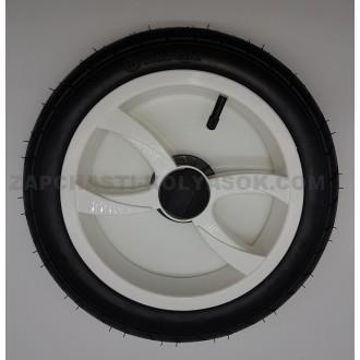 Колесо надувное 12 дюймов 47-203 (12 1/2х1,75х2 1/4 Riko Nano) тип 5