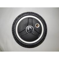 Колесо надувное Lonex диаметр 10 (Размер 50х60) без вилки