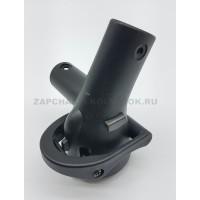 Блок крепления переднего поворотного колеса Tutis/Verdi/Adamex/Noordi/Anex