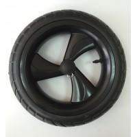 Колесо надувное 12 дюймов для колясок трехспицевое (Размер 12 1/2х2 1/4) тип 10