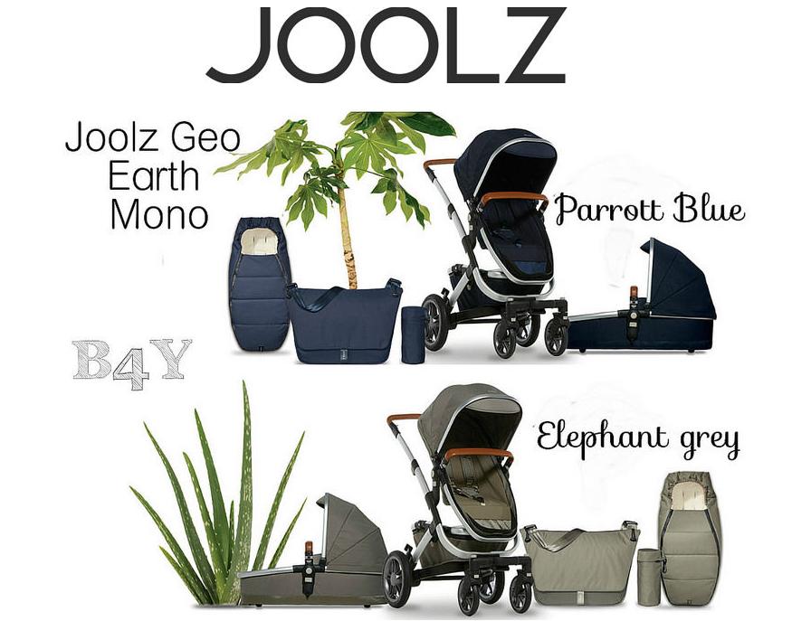 фото запчастей joolz для колясок