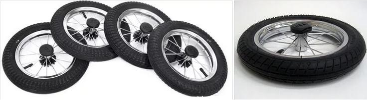 фото колес для детской коляски