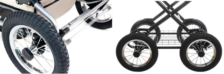 фото колеса для польской коляски